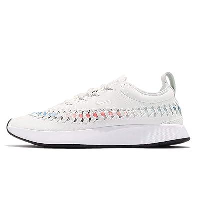 buy popular 3e904 0c3bb Amazon.com | NIKE Women's Dualtone Racer Woven | Shoes