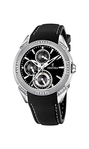 Festina Damen-Armbanduhr F20235/2