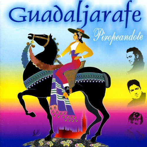 Recuerdos De Mi Patio, Sevilla Tuvo Una Niña (Medley): Guadaljarafe