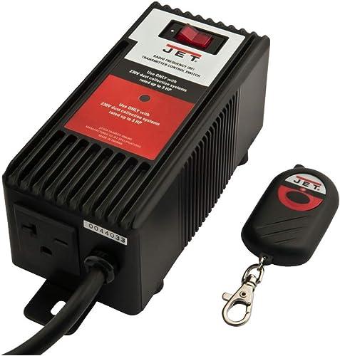 Jet Tools - RF Remote Control 220V, for Dust Collectors 708636D