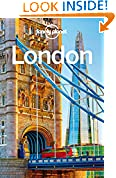#7: Lonely Planet London (Travel Guide)
