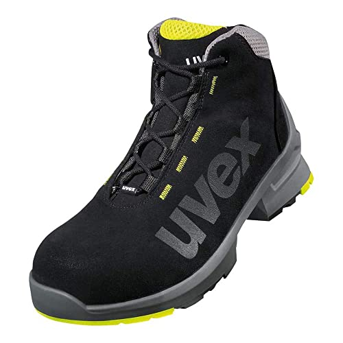 Uvex S2 SRC ESD - Botas de Seguridad: Amazon.es: Zapatos y ...