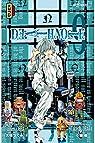 Death Note, Tome 9 par Ohba