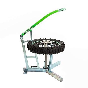 rabaconda Neumáticos Montier dispositivo 4ª generación, mousse, para 16 - 21 pulgadas: Amazon.es: Coche y moto