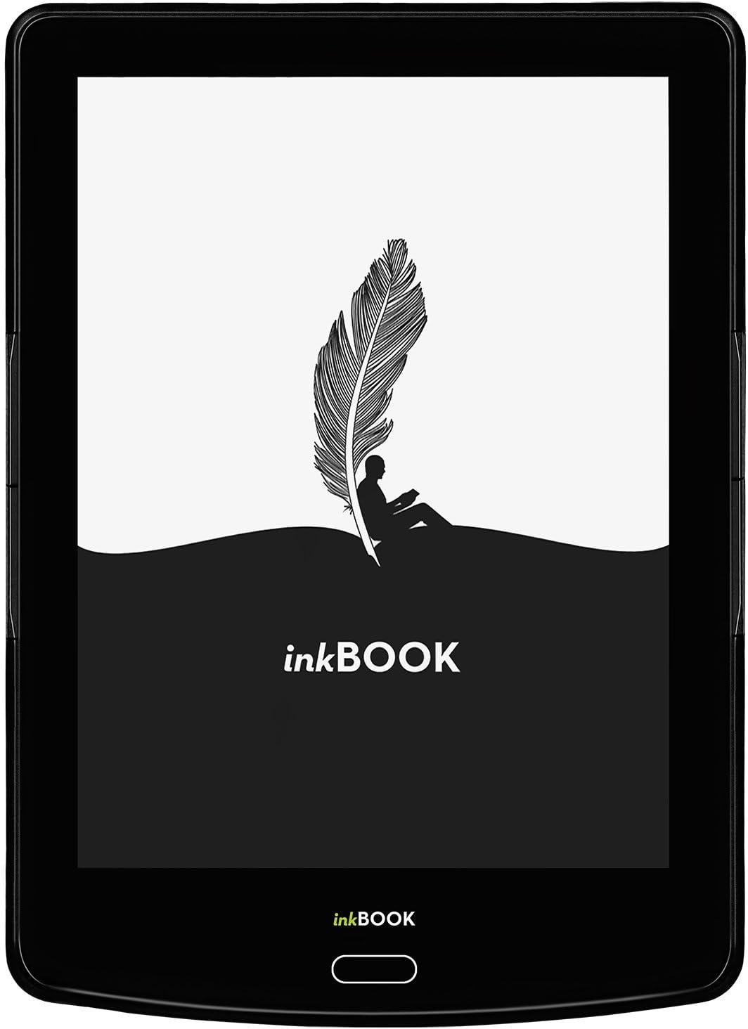 E-reader inkBOOK Prime, de 6