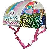 Sporting Goods : Raskullz Sparklez Child 5+ and Youth 8+ Helmets
