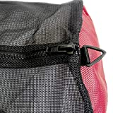 EVO Mesh Dive Flag Gear Bag - Mesh Dive Bag for