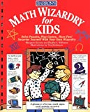 img - for Math Wizardry for Kids by Margaret Kenda (1995-05-01) book / textbook / text book