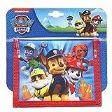 Nick Jr Paw Patrol Bifold Wallet