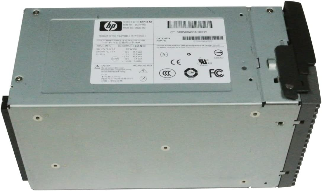 278535-B21 HP ProLiant DL580 G2 Server Redundant Power Supply 278535-B21