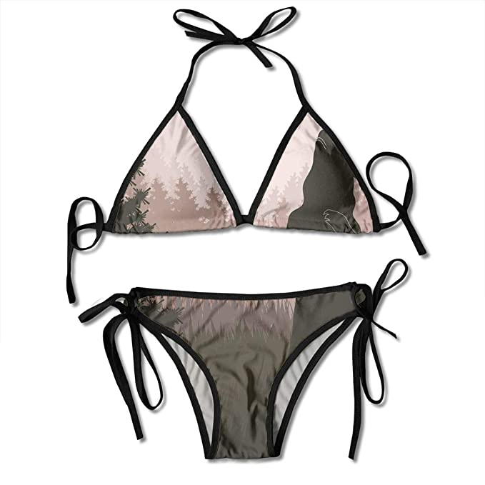 38a06fc1a80f90 Image Unavailable. Image not available for. Color: Women's Swimsuit ...