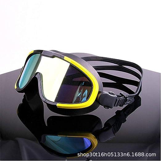 Yangjing-hl Gafas de natación Deportivas Gafas de natación ...