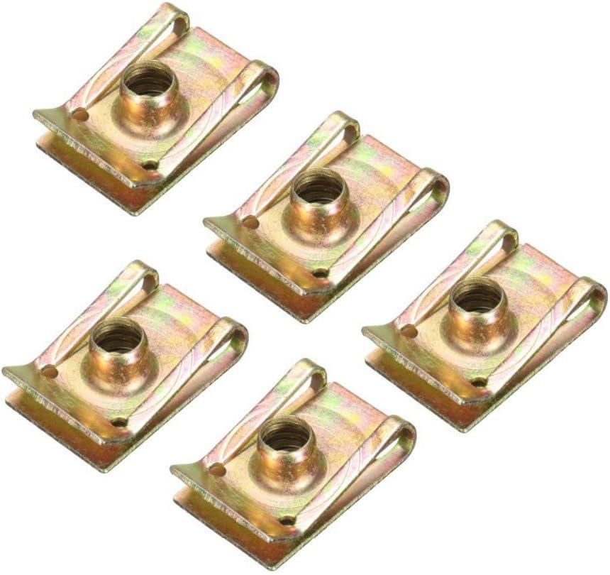 Pro Braking PBK7212-YEL-GOL Front//Rear Braided Brake Line Yellow Hose /& Stainless Gold Banjos