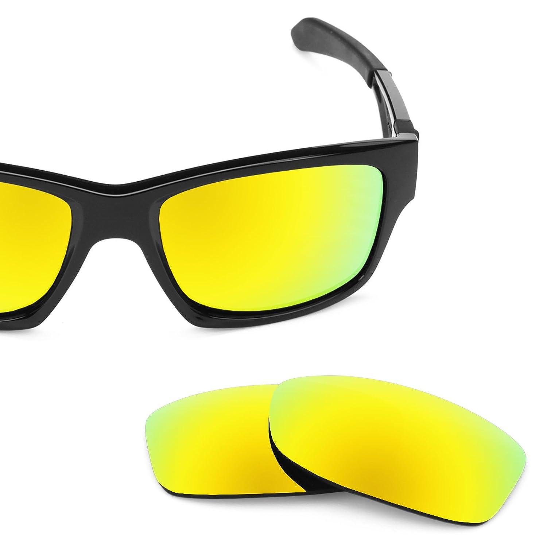 Revant Ersatzlinsen für Oakley Jupiter Squared Titanium MirrorShield® Ho4PVQGX