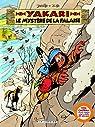 Yakari, tome 25 : Le Mystère de la falaise par Derib