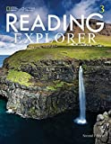 By Nancy Douglas Reading Explorer 3 Student Book: 3 (2Nd Student Manual/Study Guide) [Paperback]