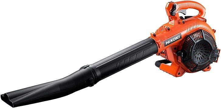 HiKOKI RB27EPWDZ RB 27 EP WDZ - Soplador y aspirador de gasolina: Amazon.es: Bricolaje y herramientas