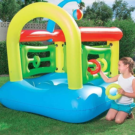 Amazon.com: Playhouses Castillo pequeño para niños ...