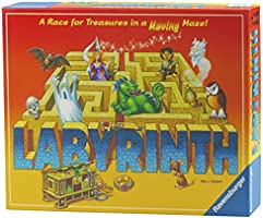 Up to 50% off select Games and Puzzles from Ravensburger