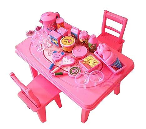 859c39442fc159 Black Temptation Giocattoli creativi per piccole bambole Giocattoli per  bambini Giochi per bambine Giochi per ragazze