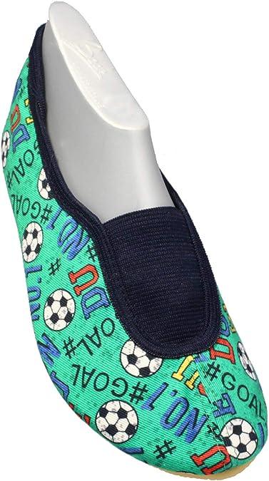 Beck Basic Chaussures de Gymnastique Mixte Enfant