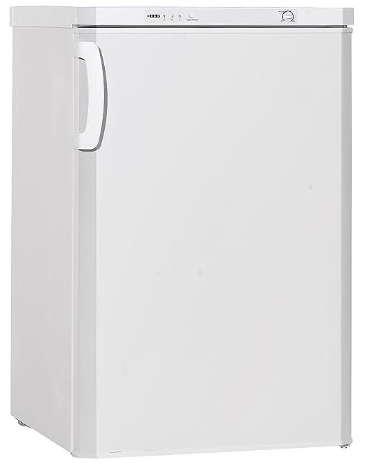 Amica GS 15204 - Congelador (Vertical, Independiente, Negro, 85 L ...