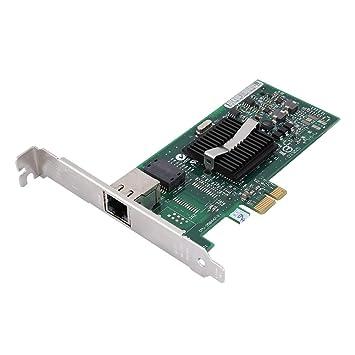 Diyeeni Adaptador de Tarjeta de Red PCI-E Gigbit Ethernet ...