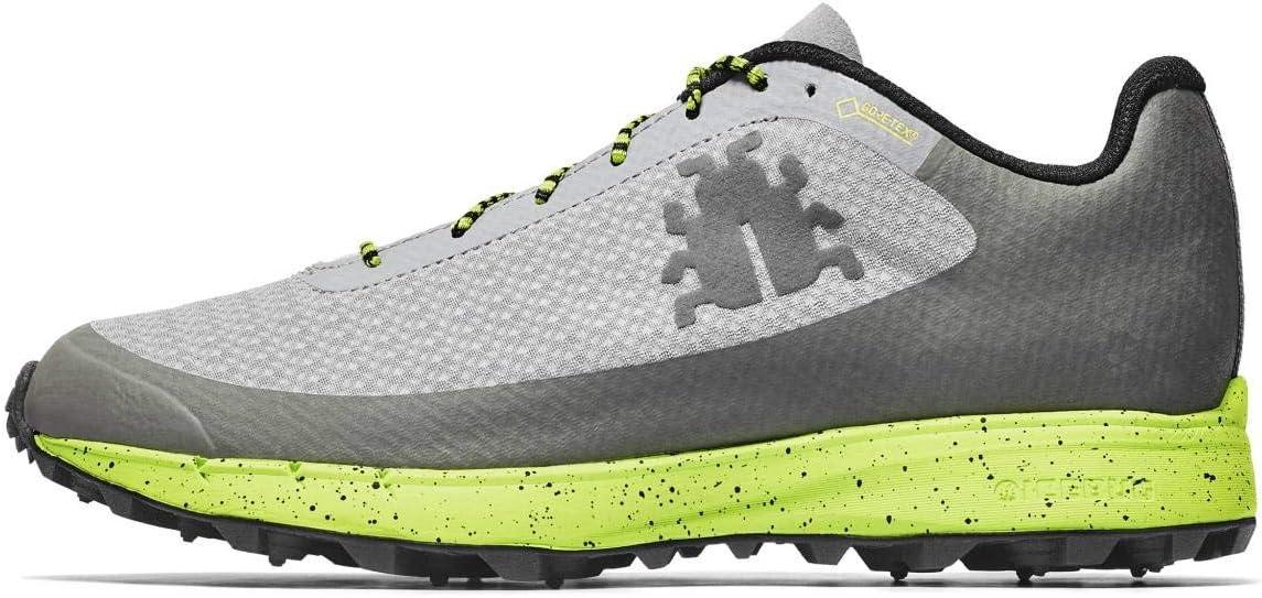 Icebug Oribi3 M BUGrip® GTX - Zapatillas de Running para Hombre ...