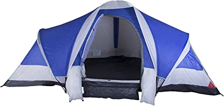 Stansport Grand 6 Person Tent