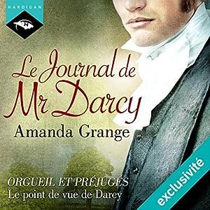 Le Journal de Mr Darcy Audiobook