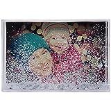 Neil Enterprises, Inc Photo Snow Picture Frame
