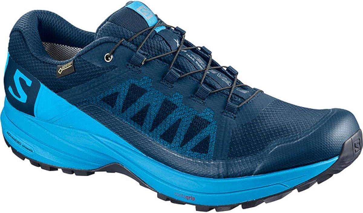 Buy salomon wings outdoorschuh farbe blau . Shop every store