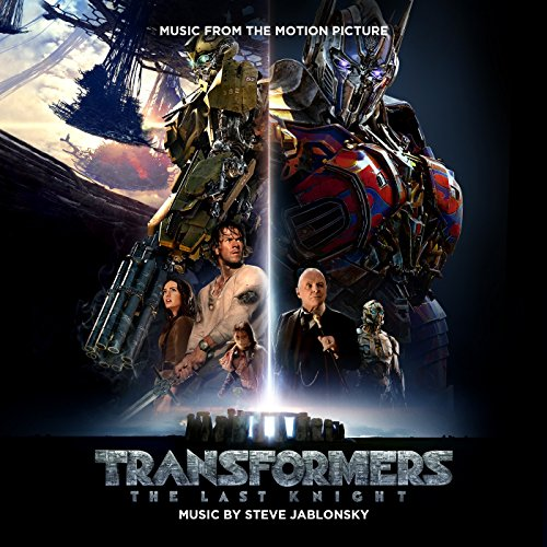 Transformers: The Last Knight ...