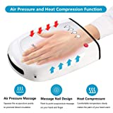 Breo iPalm520S Electric Hand Massager Palm Finger
