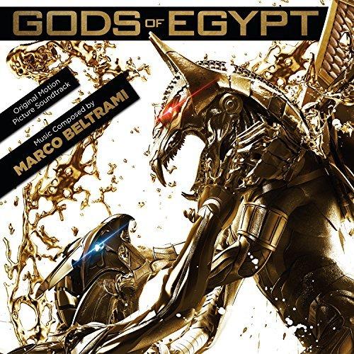 Gods Of Egypt (Score) / O.S.T. by Marco Beltrami