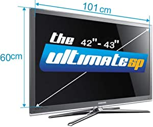 Protector de Pantalla para televisor LCD LED Plasma 3D HDTV de 42 ...