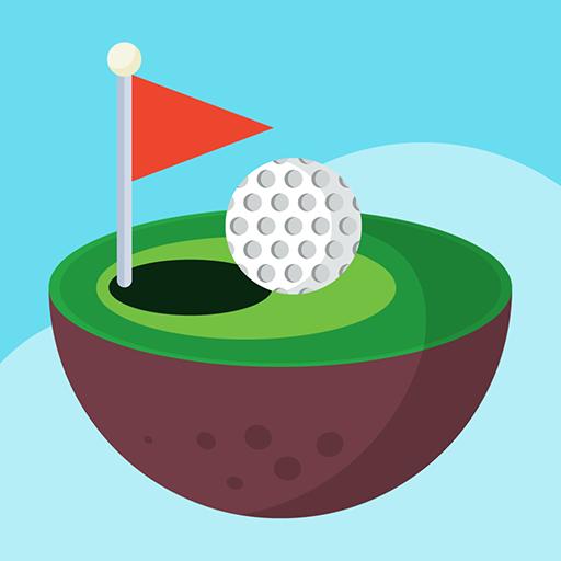 Golf Cup: Golfing Vista Simulator - Play Most Popular Free Sports Clash Mobile Games 2K17 (Hyper Sport)