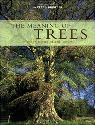 The Meaning Of Trees Botany History Healing Lore Fred Hageneder
