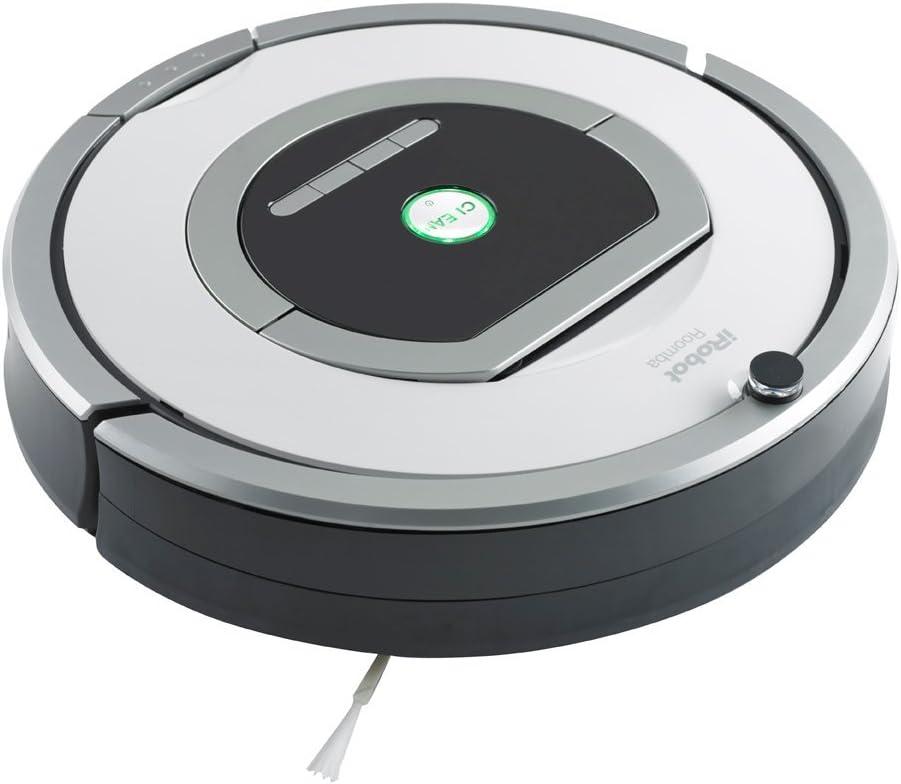 Roomba M275988 - Robot aspirador 765: Amazon.es: Hogar