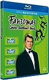 Fantômas contre Scotland Yard [Combo Blu-ray + DVD] [Combo Blu-ray + DVD]