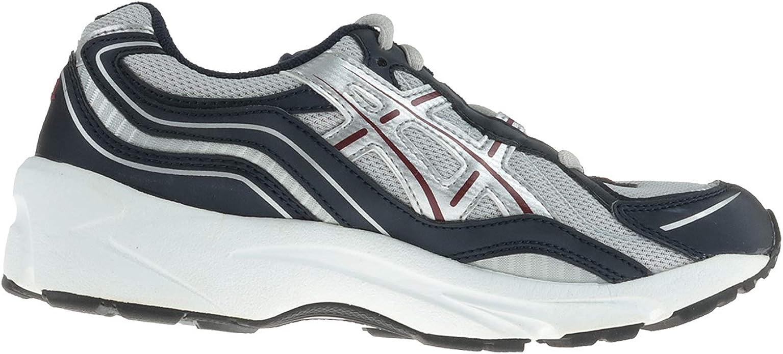 Asics Gel-Fission CN3019393 Liquid Silver Brick - Zapatillas de running para mujer, color Multicolor, talla 35 EU: Amazon.es: Zapatos y complementos