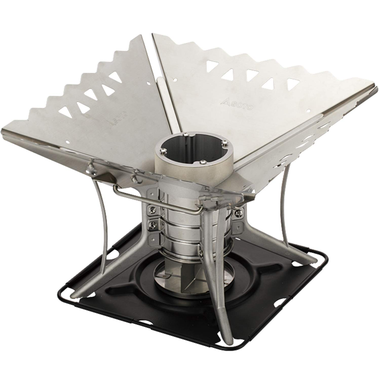 ソト(SOTO) エアスタ ベース&ウイングMセット(35×35cm) ST-940/ST-940WM