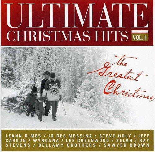 Ultimate Christmas Hits 1: Greatest Christmas
