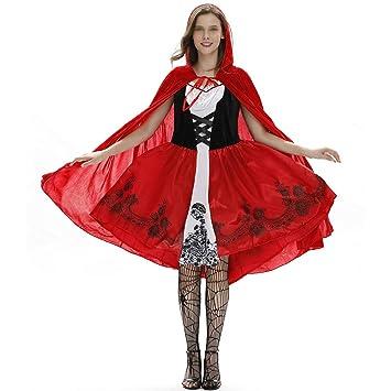 Caperucita Roja Halloween.Cr St Disfraz De Caperucita Roja Para Halloween Disfraz De
