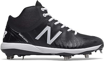 96215b95b02f4 Amazon.com   New Balance Men's 4040v5 Metal Baseball Shoe   Shoes