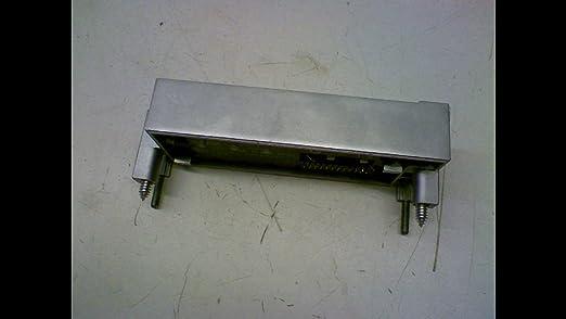 Siemens 6Es7-194-4Cb00-0Aa0, Simatic Connection Module, Simatic S7 8 6Es7-194-4Cb00-0Aa0 Ar: Amazon.com: Industrial & Scientific