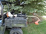 Polaris Ranger and General DOUBLE Bow Carrier