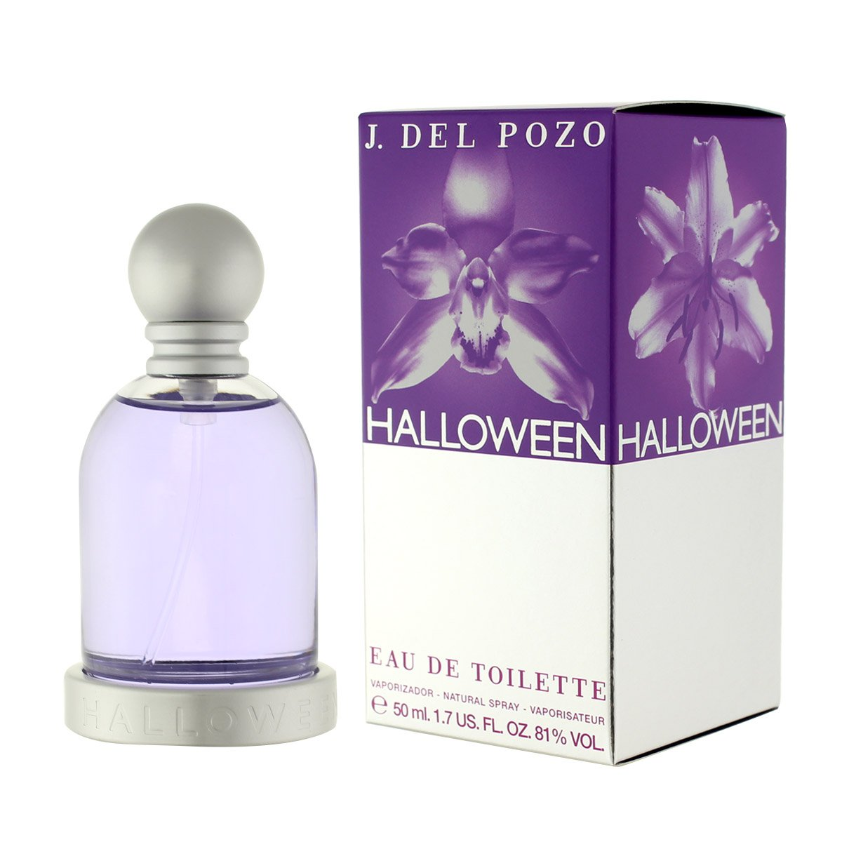 Perfumes para Halloween. DeCatrinas.net
