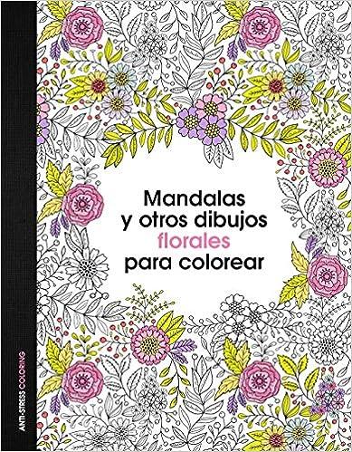 Descarga gratuita de libros de Rapidshare. Mandalas Y Otros Dibujos Florales Para Colorear 8408153048 CHM