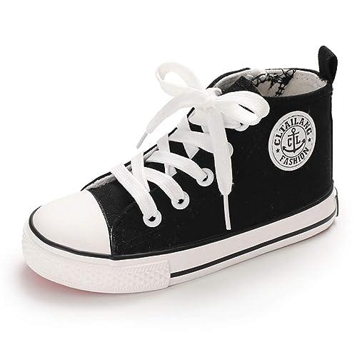 Buy E-FAK Kids Toddler Shoes Boys Girls